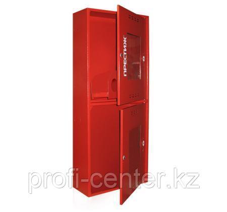 Шкаф пожарной сигнализации НОК-03