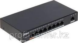 PFS3009-8ET-96 Коммутатор (8 портов) с РоЕ