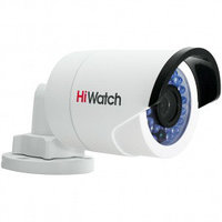DS-T200 Цилиндрическая камера 2мп f2.8мм / 103.0° ИК до 20м -40°C...+60°C