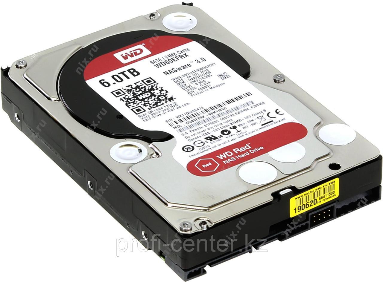 Жесткий диск 6 TB