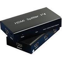 HDMI Splitter (сплиттер) HD 104M (1/4)