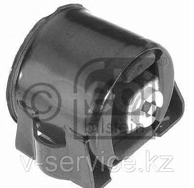 Подушка коробки W140(140 240 09 18)(SWAG 10 13 0076)(FEBI 06469)