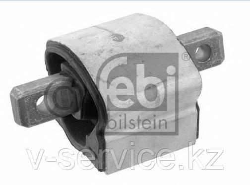 Подушка коробки W210(220 240 01 18)(FEBI 11107)(LMI 21215/33876 01)