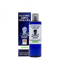 """Шампунь Bluebeards Revenge для всех типов волос """"Shampoo"""". Сделано в Великобритании."""