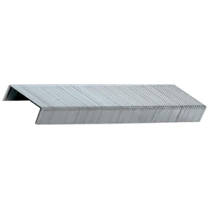 Скобы, 10 мм, для мебельного степлера, тип 53, 1000 шт. MATRIX