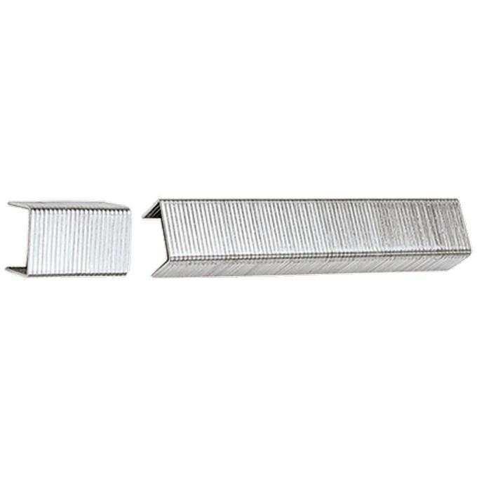 Скобы, 10 мм, для мебельного степлера, тип 53, 1000 шт. Sparta