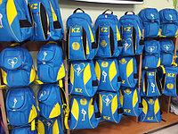 Поступление рюкзаков с символикой