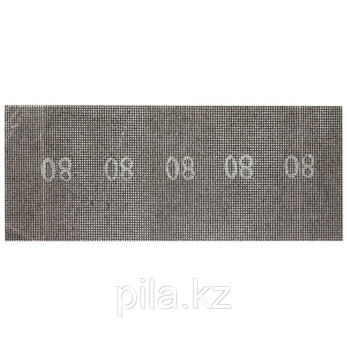 Сетка абразивная, P 120, 115 х 280мм, 10шт. SPARTA