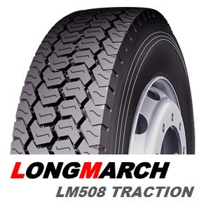 285/70R19,5 16PR LM508 146/144 LONGMARCH