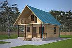 Как экономно строить дом?