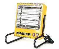 Инфракрасный нагреватель MASTER TS 3 A