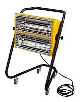 MASTER HALL 3000 - инфракрасный электрический нагреватель воздуха