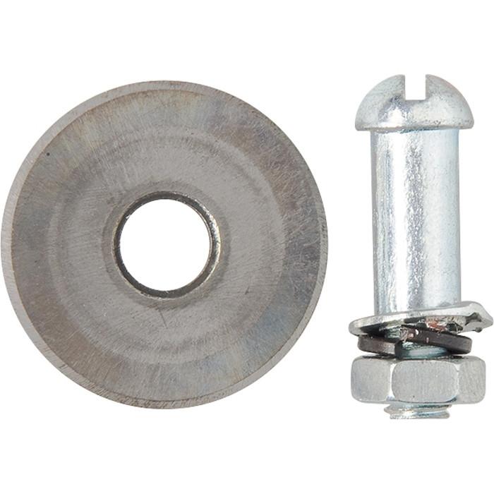Ролик режущий для плиткореза 22,0 х 10,5 х 2,0 мм MTX