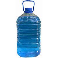 Незамерзающая жидкость АвтоЛюкс 5 л без метанола