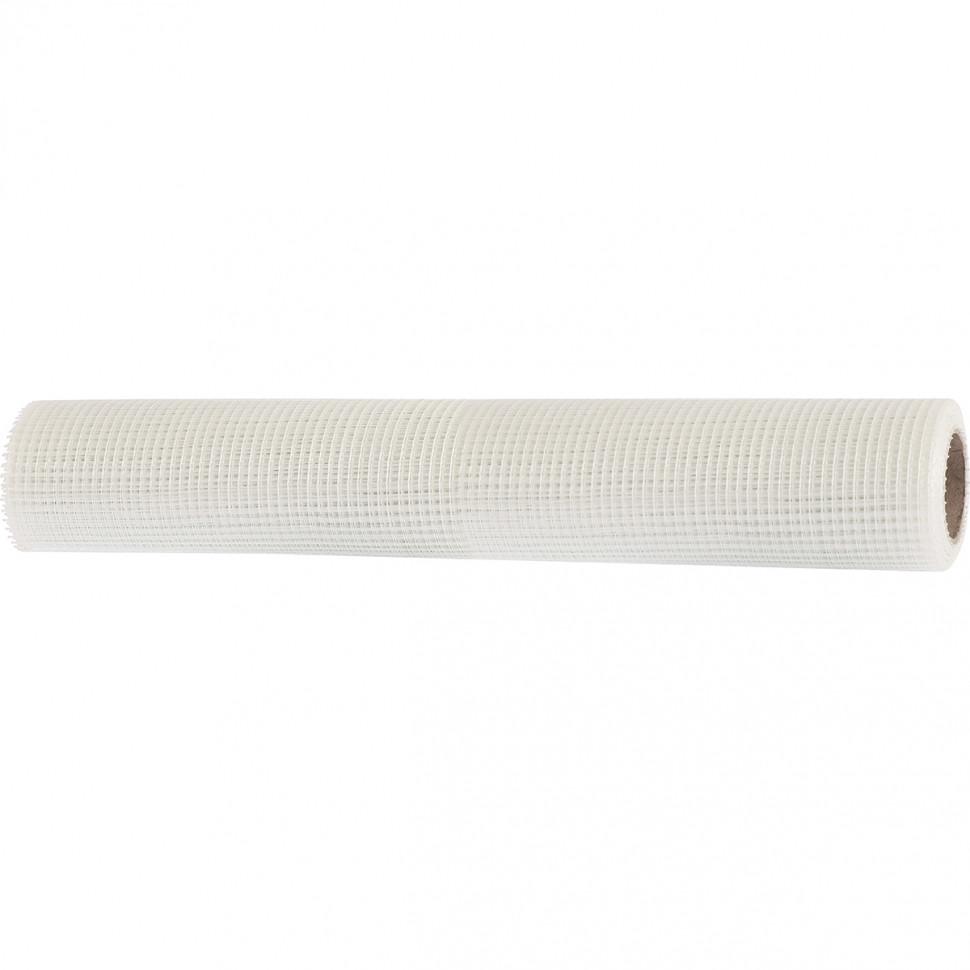 Сетка стеклотканевая малярная (2 х 2 мм), 1000 мм х 20 метров MATRIX