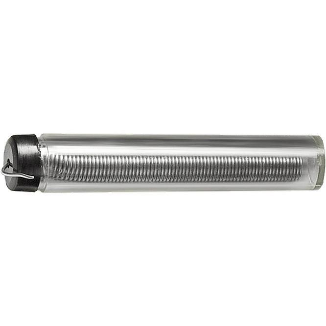 Припой, D 1 мм, в пластмассовой тубе SPARTA