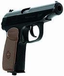 Пневм. пистолет МР 654К кал 4,5 , фото 2