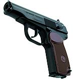 Пневм. пистолет МР 654К кал 4,5 , фото 3