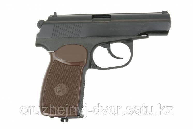 Пневм. пистолет МР 654К кал 4,5