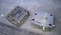 Блок клапанов (клапан) У35.615-12.140