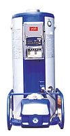 Жидко топливный  котел « NAVIEN LST 50 KR» (50 кВт)