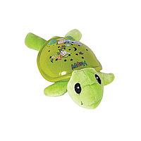 """Музыкальная игрушка Happy Snail """"Звездная черепашка"""" (звук) , фото 1"""