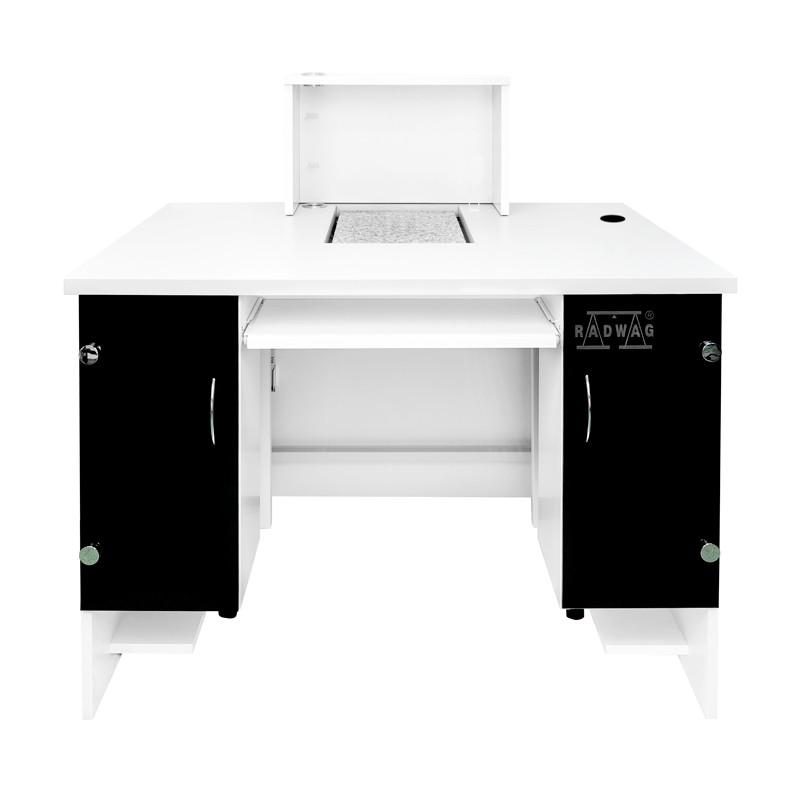 Антивибрационный стол PSW
