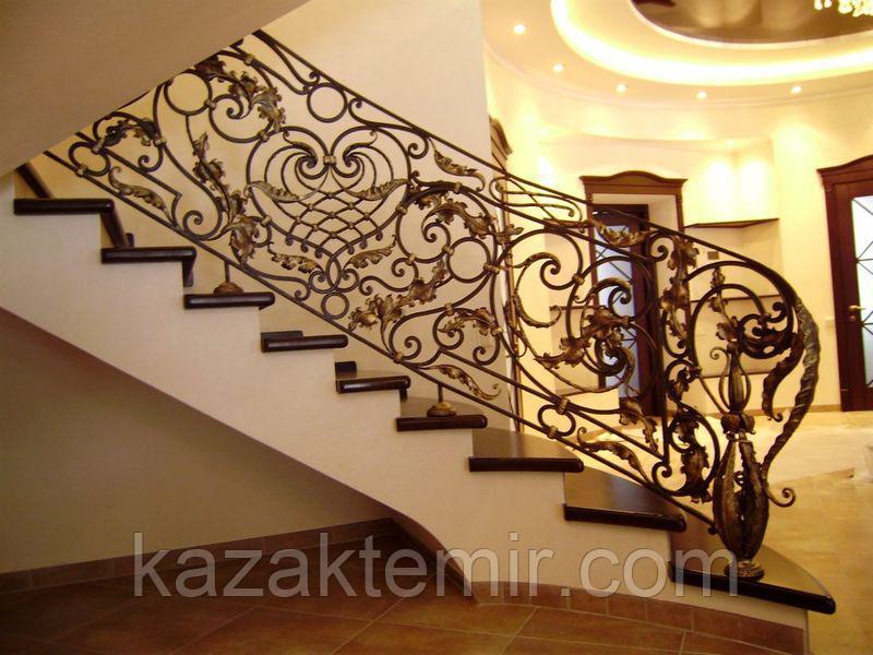 Лестница (Ковка)