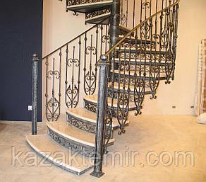 Лестница (Ковка), фото 2