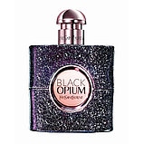 Парфюмированная вода Yves Saint Laurent Black Opium Nuit Blanche, фото 2