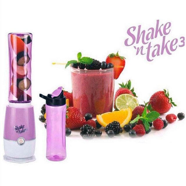 Блендер для коктейлей Shake `n take 3