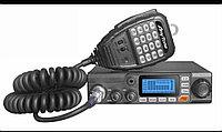 AnyTone AT-608M автомобильная рация СВ (27 МГц) диапазона, для дальбойщиков