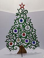 Елочка из дерева, фото 1
