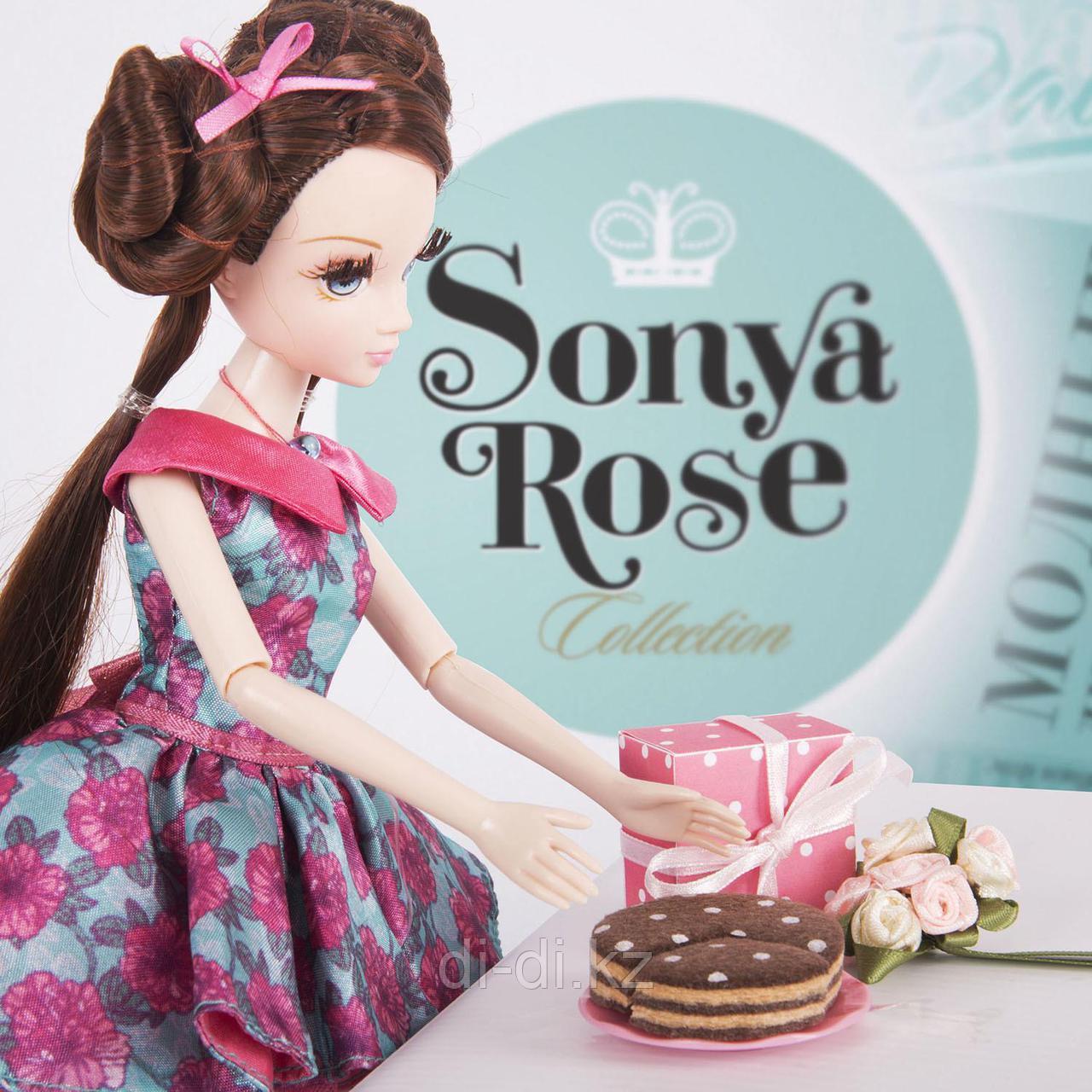 Кукла Sonya Rose серии Daily collection (Вечеринка - день рождения) - фото 2
