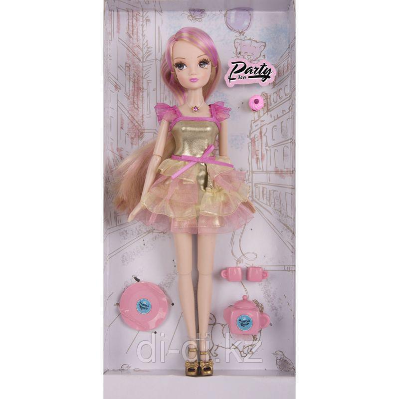 Кукла Sonya Rose серии Daily collection Чайная вечеринка (27 см) - фото 2