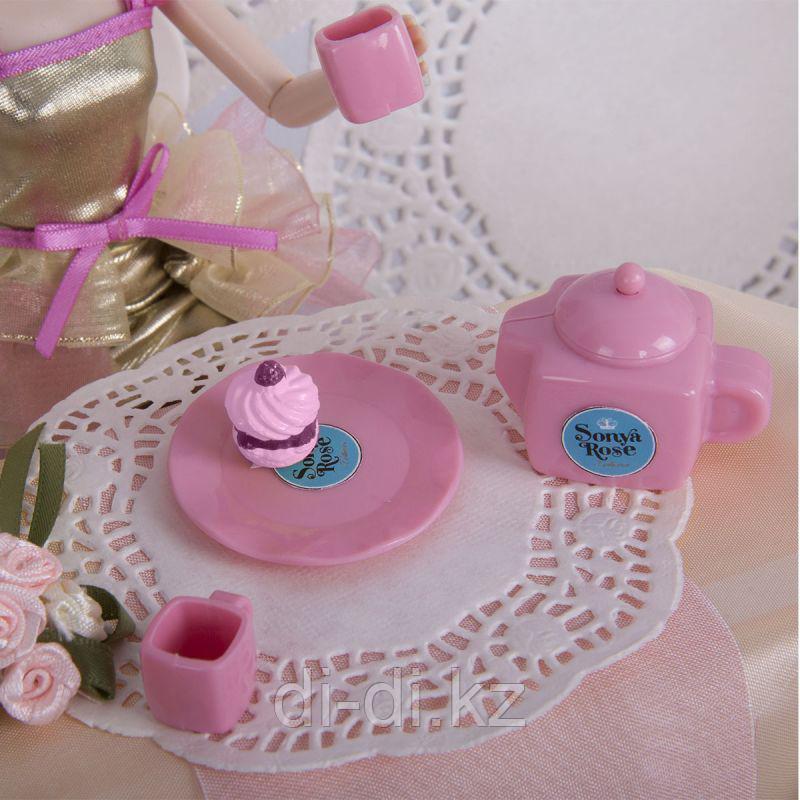 Кукла Sonya Rose серии Daily collection Чайная вечеринка (27 см) - фото 5