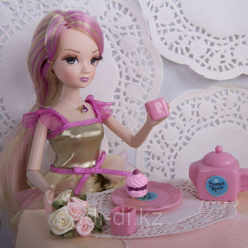 Кукла Sonya Rose серии Daily collection Чайная вечеринка (27 см) - фото 6