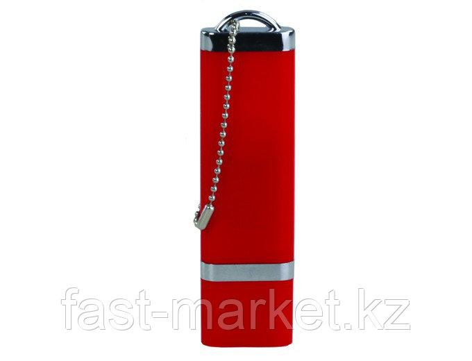 USB флеш память на 8Gb красный