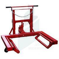 Тележка гидравлическая для съема колес Torin TRX10001 1 т