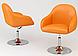 Кресло Wait 1S Chrome, фото 3