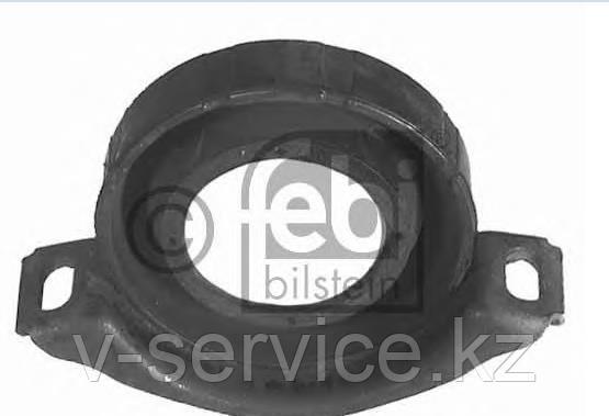 Подшипник подвесной W124(124 410 0281/124 410 0781)(MEYLE)(FEBI 8539)