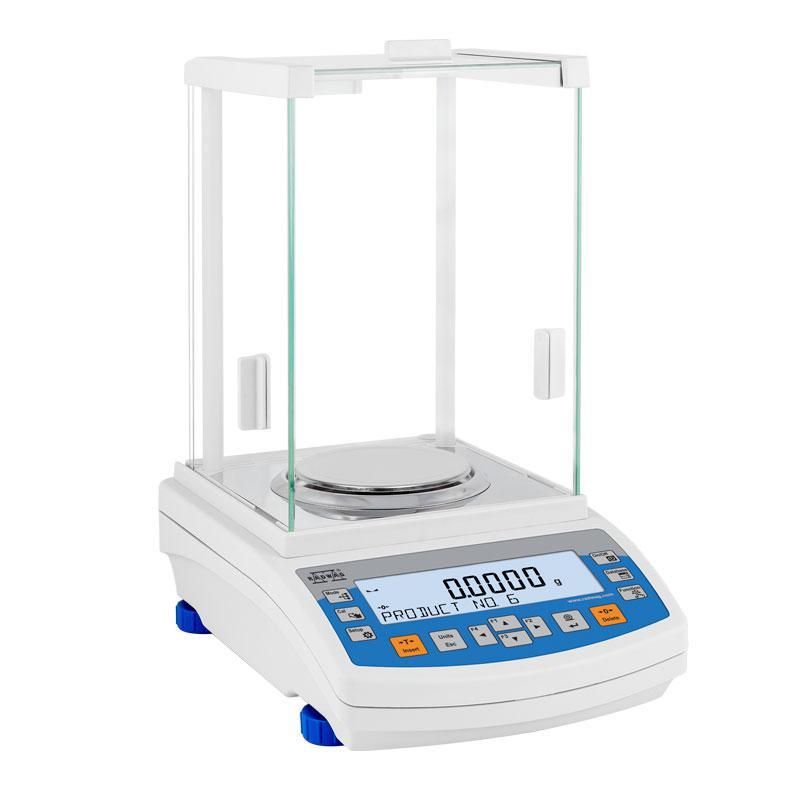 Лабораторные аналитические весы AS 110.R1