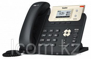 Yealink SIP-T21 Е2 SIP-телефон, 2 линии, с БП
