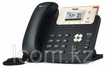 Yealink SIP-T21P Е2 SIP-телефон, 2 линии, POE с БП