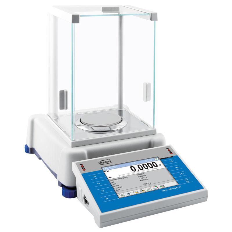 Лабораторные аналитические весы AS 220.3Y