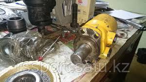 Ремонт агрегатов любой сложности
