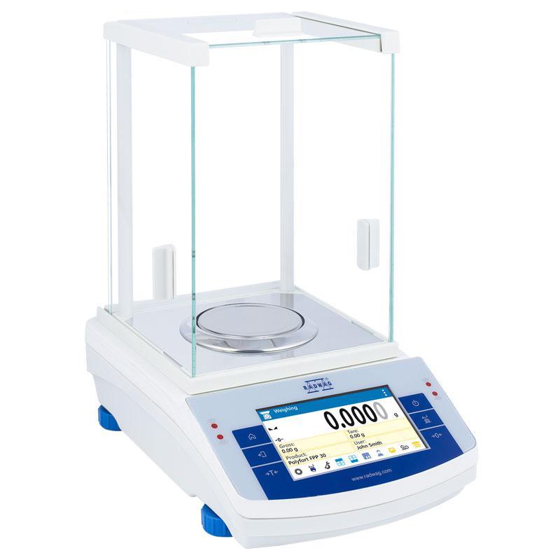 Лабораторные аналитические весы AS 310.X2