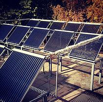 Ремонт солнечной водонагревательной системы в г. Шымкент 10