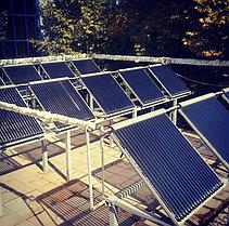 Ремонт солнечной водонагревательной системы в г. Шымкент 11