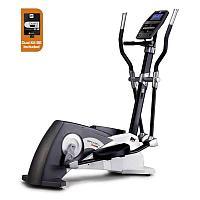 Эллиптический тренажер BH Fitness Brazil Dual Plus WG2379, фото 1